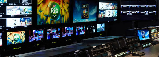 5af7ea372 Brazilian TV in 2016 and in a near future