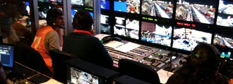 Broadcast Brazil